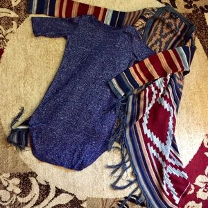 Girls CATO dress and cardigan lot 10/12